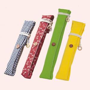 マイ箸袋(食育ワークシート付)